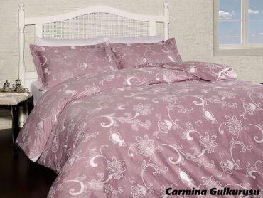 """Постельное белье """"Carmina Rose"""" Satin Cotton :: First Choice"""