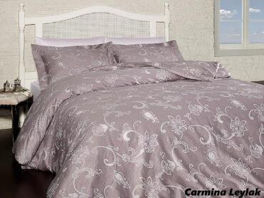 """Постельное белье """"Carmina Lilac"""" Satin Cotton :: First Choice"""