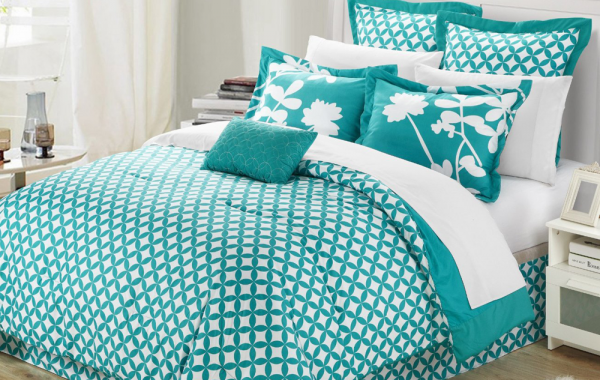 Chic Home Iris 7 Piece Comforter Set