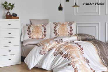 """Постельное белье """"Farah Mink"""" Satin Cotton :: First Choice"""